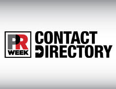 PRWeek Contact